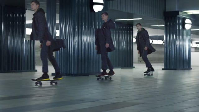 Z Zegna / directed by Tell No One