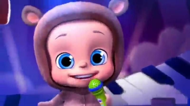 Baby Vuvu aka Cutest Baby Song in the world
