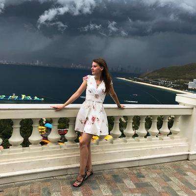 Светлана Лагун