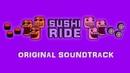Darkman007 - Sushi Ride (Soundtrack) | Renoise Show