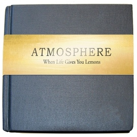 Atmosphere альбом When Life Gives You Lemons, You Paint That Shit Gold [Standard Edition]