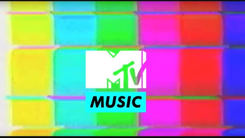MTVRU N.E.R.D. - LеMоN MTV Россия