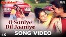 O Soniye Dil Jaaniye Song Video Kya Kehna Saif Preity Chandrachur Alka Kumar Sonu