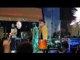 Градусы - Градус 100 (13102018, Москва, ТРЦ Океания)
