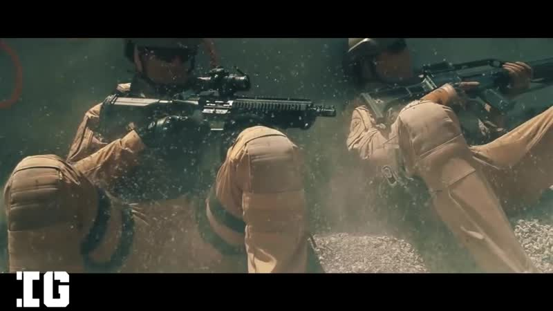 Special Forces Tribute - Remember the Name