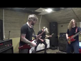 Spheredemonis - the priest (instrumental playthrough)
