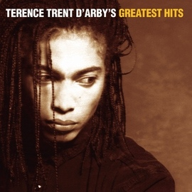 Terence Trent D'arby альбом Terence Trent D'Arby's Greatest Hits