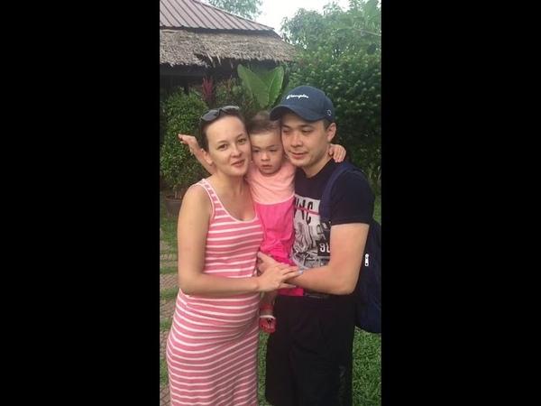 отзывы компании Emperum Астана от семьи Кругляк Таиланд 2018