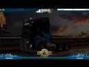 [07.09.2018] Открытый конвой в Euro Truck Simulator 2 [Salzburg - Brussel - Brussel - Uppsala]