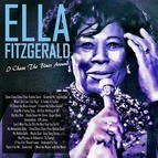 Ella Fitzgerald альбом I'll Chase the Blues Around
