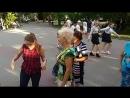 Танцы На Приморском Бульваре - Севастополь - 07.09.18 - Певец Сергей Соков - LIVE