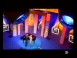Eros Ramazzotti et Anastasia - I belong to you (Methode Cauet 18.02.06)