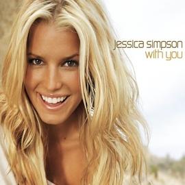 Jessica Simpson альбом With You