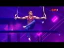 Никита Нагорный на шоу Легенды спорта