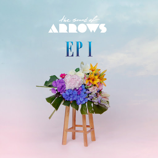 The Sound of Arrows альбом EP1 - Cuts from the Stay Free Vault