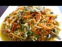 Салат БЕЗ МАЙОНЕЗА на Любой Семейный Праздник/ Salad WITHOUT Mayonnaise on Any Family Party
