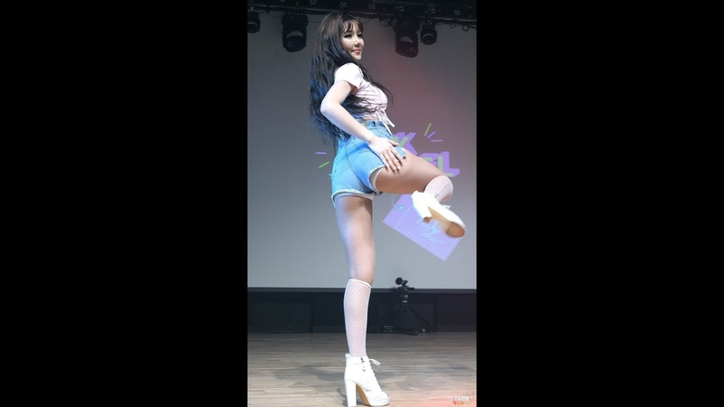 Party Tonight - 레이샤(Laysha) 혜리 171215 일지아트홀 쇼케이스 chulwoo 직캠(Fancam)