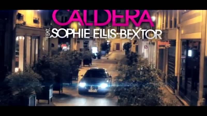Junior Caldera feat Sophie Ellis Bextor Can't Fight This Feeling