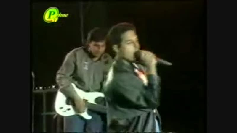 Bad Boys Blue - You're A Woman Ali Azmat Yaro Yahe Dosti Ha Jupiter Дискотека 1990 Индийская версия