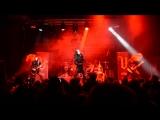 ULTAR — new song '2018 / Москва, ZIL Arena, 14.09.2018