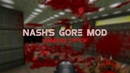 Nash's Gore Mod - Vengeance Edition [Teaser]