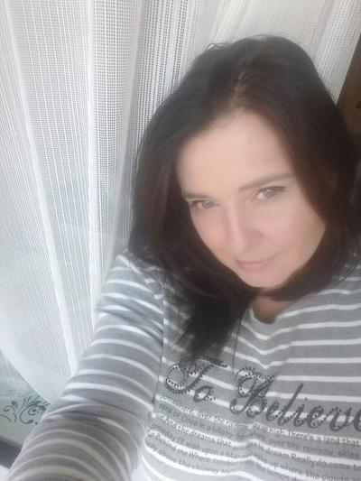 Наталья Стрельникова