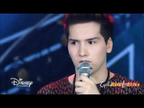 Soy Luna 3 - Eric O Gastón/Prófugos O Mi Corazón hace Wow Wow