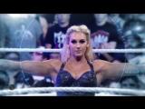 |WVF™| Charlotte Flair & Maria Kanellis entrance video