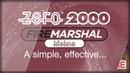 Lifeline Zero 2000 Motorsport Fire Suppression System