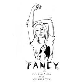 Iggy Azalea альбом Fancy