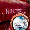 Holyoke. Summertime.