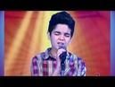 NATAN Hurt Jovens Talentos Raul Gil 02 11 13