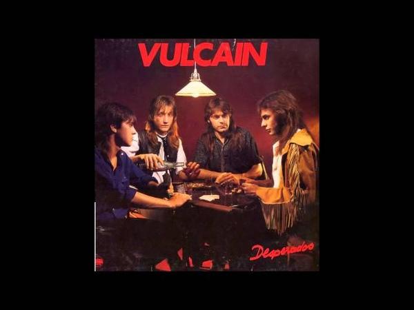 Vulcain - Desperados - Full Album - [1985]