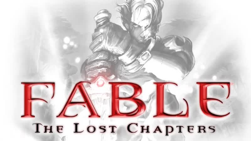 Fable- The Lost Chapters [OST] 01 - Fable Theme