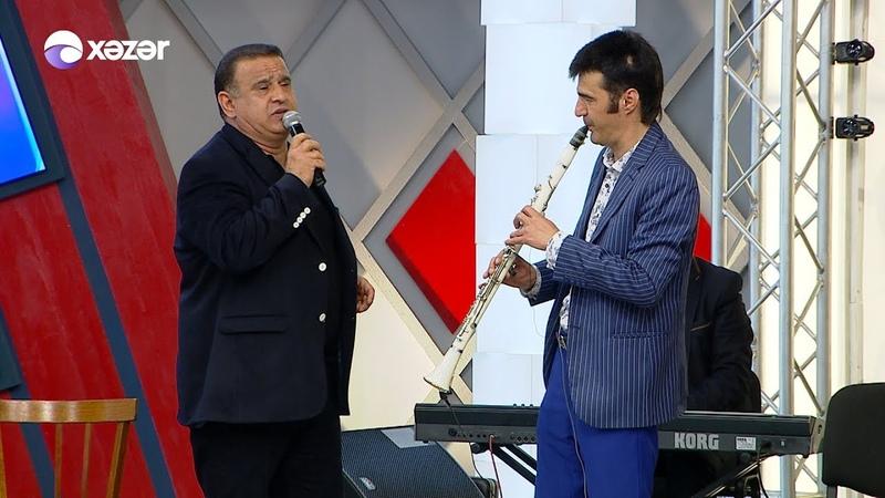5də5 - Tacir Şahmalıoğlu, Sima Nəsirova, Zahid Sabirabadlı (02.05.2018)