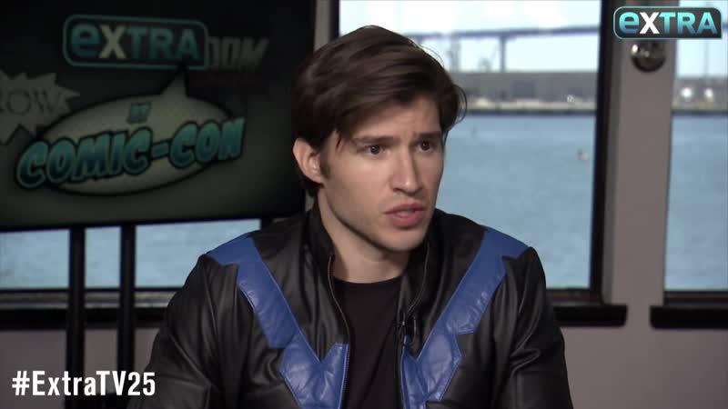 Cameron Cuffe Says 'Krypton' Season 2 Will Have 'Biggest Finish Ever'