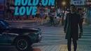 Dan Balan - Hold On Love Dj Jurbas Remix