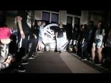 Gully Slam vs Monsta Slam