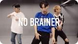 No Brainer - DJ Khaled ft. Justin Bieber, Chance the Rapper, Quavo Koosung Jung Choreography