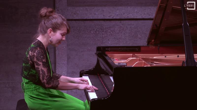 855 J S Bach Prelude and Fugue in E minor BWV 855 Das Wohltemperierte Klavier 1 N 10 Joanna Goodale piano