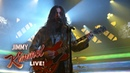 Kurt Vile - Loading Zones Jimmy Kimmel Live