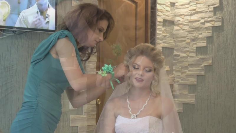 Илья и Снежана свадьба
