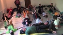 Литовченко Юлия. М-к Тайский йога-массаж для начинающих 04.05.2014