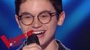Maitre Gims Changer Morgan The Voice Kids France 2018 Blind Audition