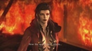 Ninja Gaiden II - All Boss Fights with Cutscenes! (Path Of The Warrior) HD