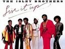 BROWN EYED GIRL - Isley Brothers
