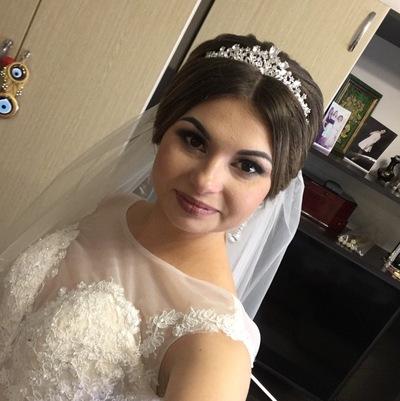 Антонина Дикина