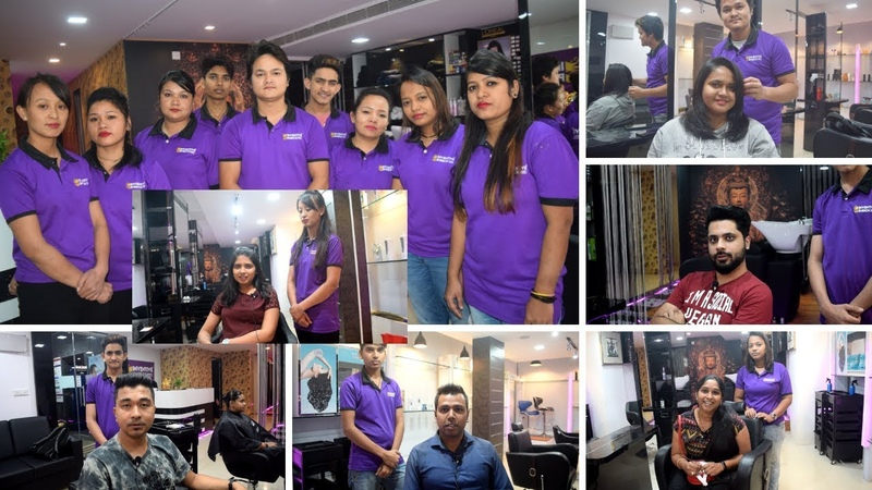 Facts of Inventive Enrich Unisex Salon and Spa | Top Unisex Salon in Whitefield Bangalore