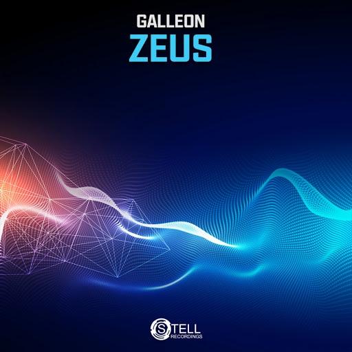 Galleon альбом Zeus