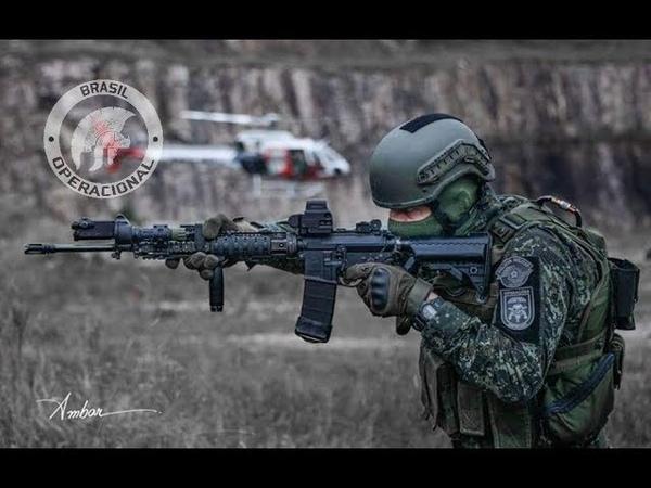 COE - SP || Comandos E Operações Especiais - SP